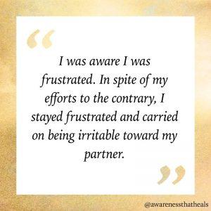 Accessing Awareness that Heals - Part 2