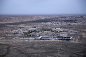 Al Asad Airbase